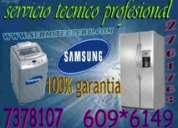 2761763 servicio tecnico samsung lavadoras -secadoras miraflores