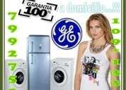 -miraflores-general electric 2761763 reparacion de secadoras
