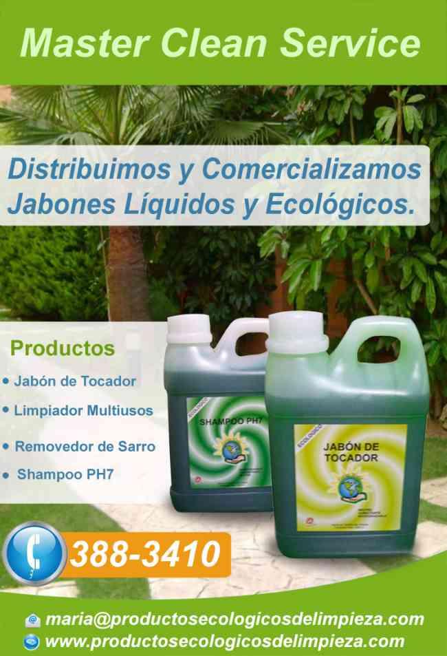 Ecology world productos ecologicos de limpieza master - Productos de limpieza ecologicos ...