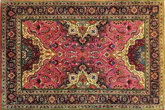 Fotos de limpieza de alfombras rabes persas egipcias for Alfombras chinas