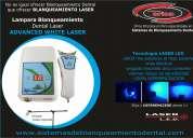 Lampara blanqueamiento dental laser a.white