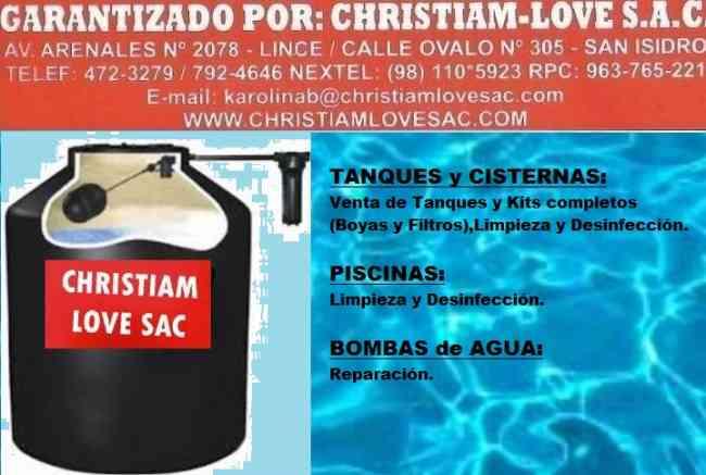 lavado de tanques elevados, cisternas, rotoplast 792-4646