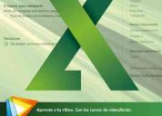 Video tutorial de microsoft excel 2010 - curso completo
