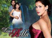 ... telenovela completa version colombiana con la participacion de