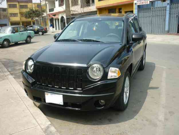Vendo jeep compass 2008 S/. 0.00