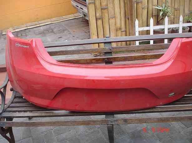 Vendo parachoque posterior y tubo de escape seat leon fr 2007 S/. 0.00