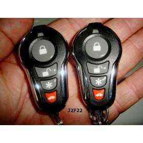 Alarmas para auto camioneta genius quality prestige S/. 0.00