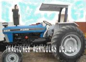 Ford 6610 4x2  se vende  tractor agricola