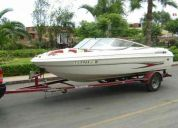 Yate glastron 2003 impecable
