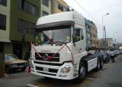 Truck dongfeng
