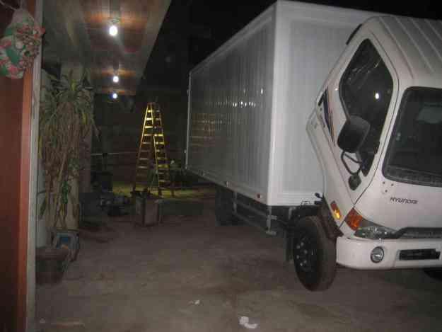 Fabricante de carrocerias metalicas y furgones S/. 0.00