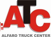 Alfaro truck center sac