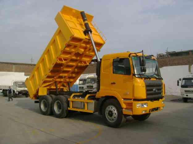 Venta de camiones dongfeng S/. 0.00