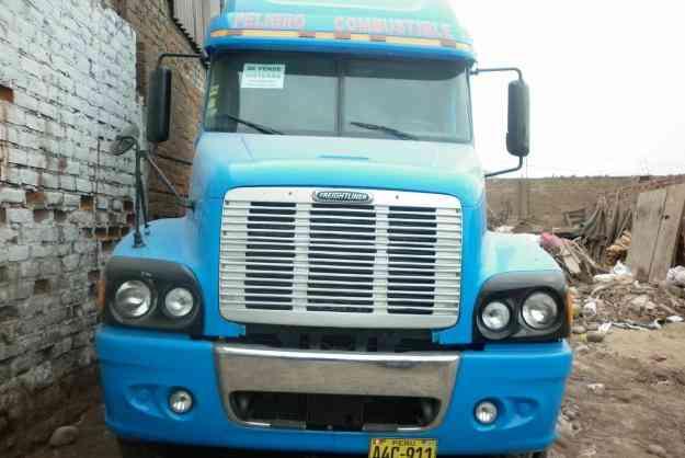 Remato camion cisterna americano S/. 0.00