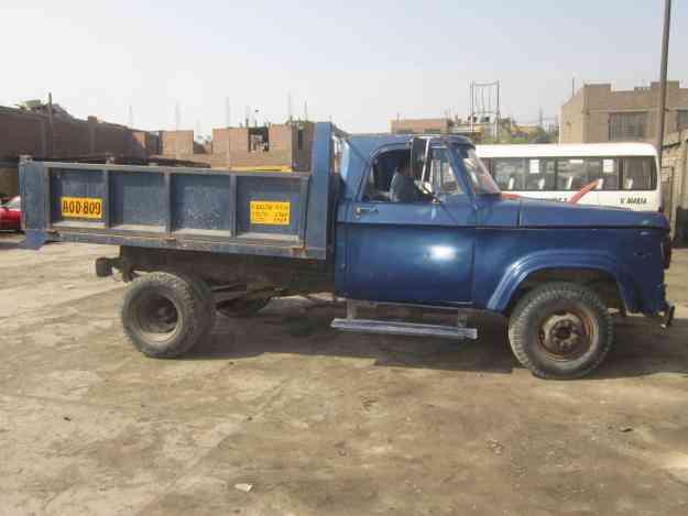 Se vende camion dodge 300 S/. 0.00