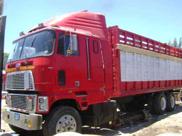 En venta camion international aÑo 88 S/. 0.00