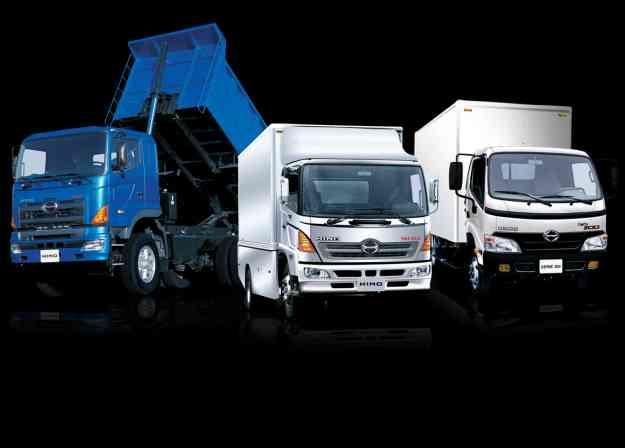 Financiamiento de camiones volquetes y tractocamiones de todas las marcas S/. 0.00