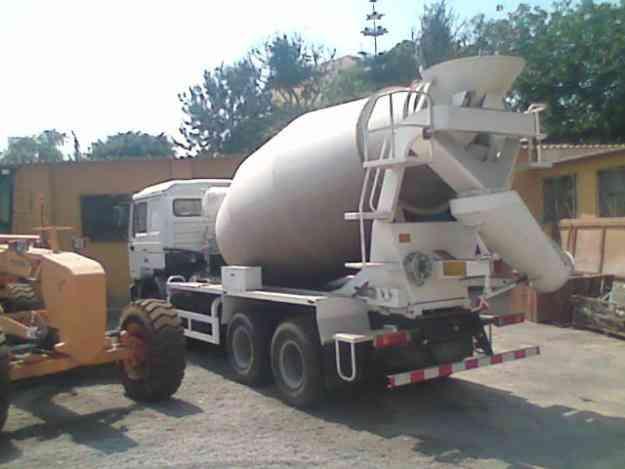 Venta de maquinarias y vehiculos pesados chinos ( nuevos ) S/. 0.00