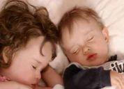Busco niÑeras profesionales expertas en el cuidado de recien nacidos y bebes multiples