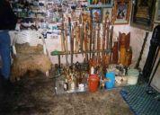 Gran maestro curandero peruano