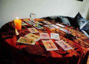 Vidente , tarotista,santera,angeologa,guia espiritual