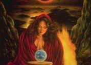 Leonor santa maria experta en rituales de embrujo negro vudu y  amarres de amor