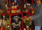 Juan mayta hechicero negro peruano para mi no existe lo impocible realizo trabajos extremo