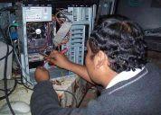 Reparación pc computadora computación