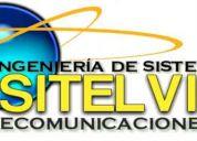 Insitelvia: venta y soporte de pcs y laptos, accesorios informaticos