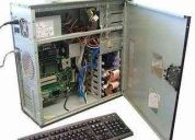 Reparacion y mantenimiento de computadoras - alquiler de computadoras impresoras