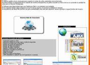 Sistema web de control de votaciones – elecciones
