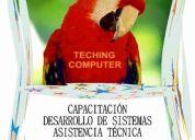 Teching computer arequipa