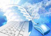 servicio tecnico informatico a domicilio la molina surco san borja celular: 987158108