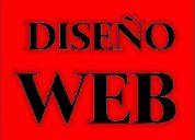 DiseÑo de paginas web lima peru , posicionamiento , publicidad en internet y en youtube