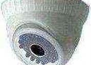 Circuito de cámaras de seguridad con grabación continua las 24 hs y acceso desde internet.