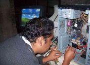 Reparación de computadoras a1 lima