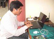 Servicio de reparacion a domicilio laptops netbook 4086270