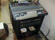 Alquiler de equipo de sonido arnolds – luces inteligentes en san borja – la molina – san