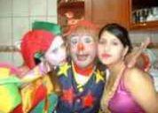 Hora loca, 15 aÑos – matrimonio en la molina – surco – san borja – san isidro - miraflores