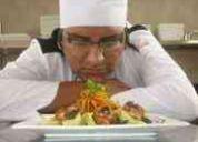 Eventos buffet mar & chef