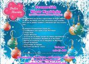 Show navideÑo para empresas nidos y colegios