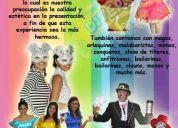 Fiestas infantiles organizadas por diversiones perú - garantía de evento inolvidable