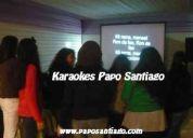 Karaoke delivery,llevamos toda la emocion de los karaokes a su casa