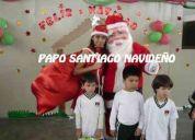Feliz navidad,fiestas super divertidas,shows navideÑos para grandes y chicos
