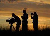 Filmacion profesional, ediciÓn y post producciÓn