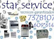 Tecnicos ** whirlpool **737-8107*** ×× lavadoras ×× refrigeradoras ×××mantenimientos×××