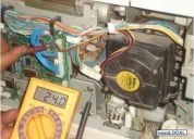 Servico tecnico de fotocopiadoras minolta-canon-xerox--ricoh-mita-toshiba-sharp-lanier etc