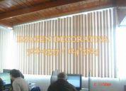 Sus cortinas persianas alfombras las renovamos servicios generales...7669337 // 124*3824