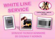 Servicio tecnico kenmore cocinas y hornos de calidad 411*7853