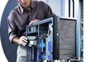 Servicio tecnico mgh system reparacion de computadoras, laptops, internet inalambrico free